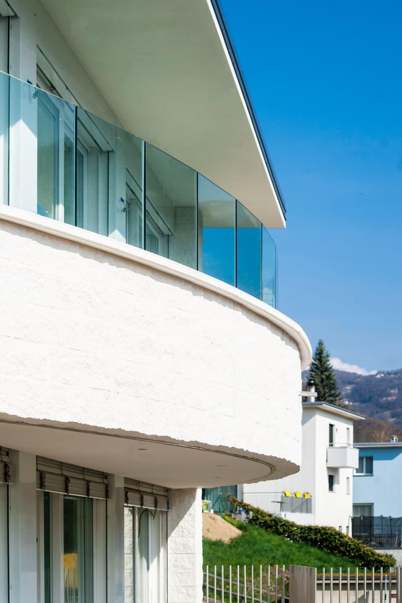Moderna villa in bella zona residenziale (1)