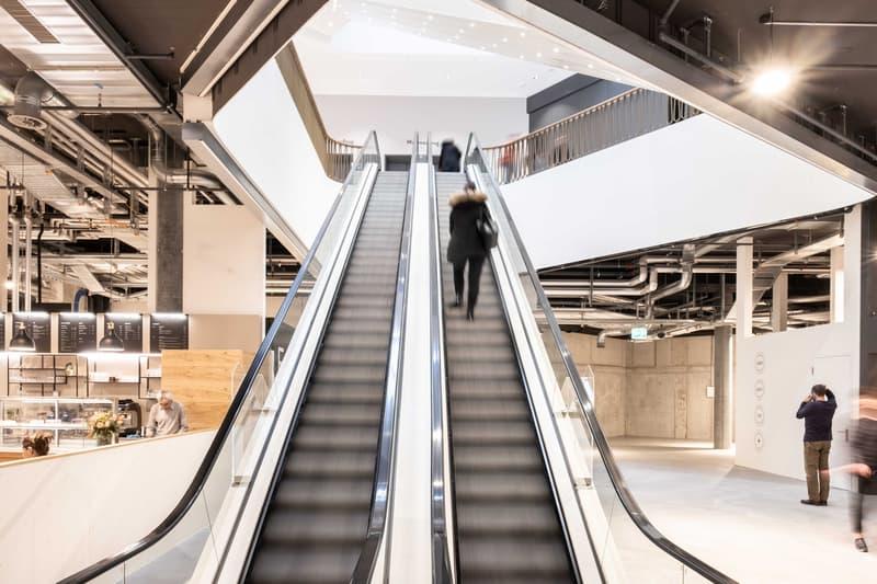 Popup Fläche in der Markthalle vom Einkaufscentrum Steinbock (4)
