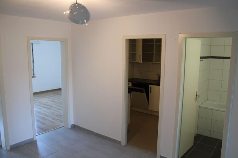 Wunderschöne 4 Zimmer Wohnung zu vermieten (1)