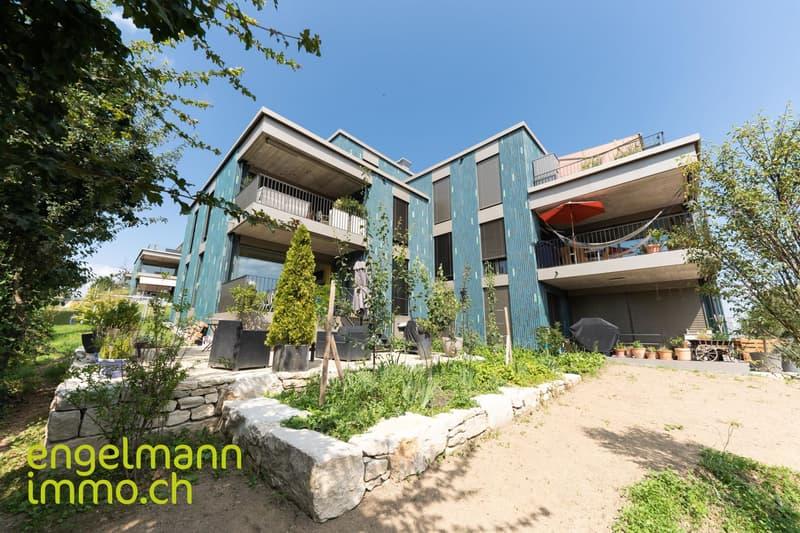 4.5-Zimmer Eigentumswohnung / Appartement en PPE de 4.5 pièces (2)