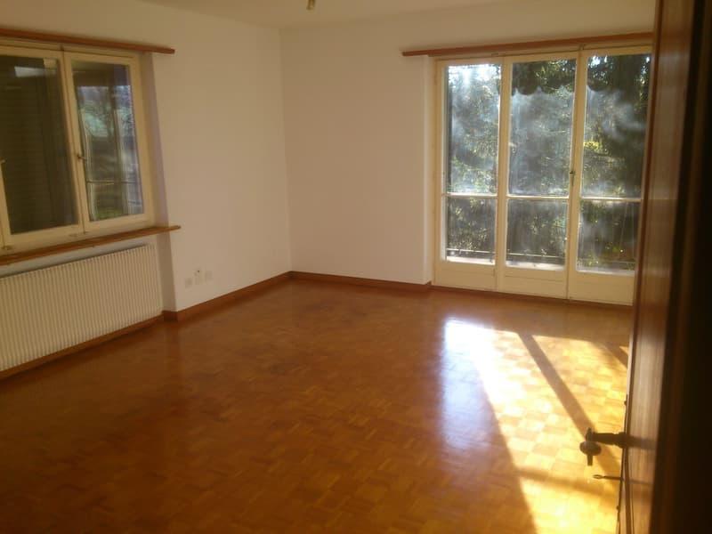 6 - Zimmer Wohnung in Langenthal - ehemalige Unternehmerwohnung (2)