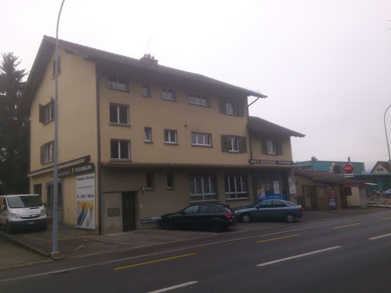 6 - Zimmer Wohnung in Langenthal - ehemalige Unternehmerwohnung (1)
