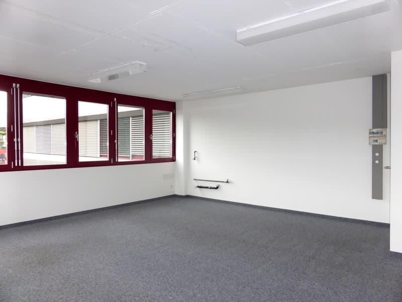 Büroraum Solothurn West (1)
