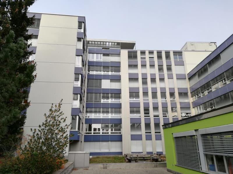 Bürokomplex mit grossen Konferenzräumen (2)