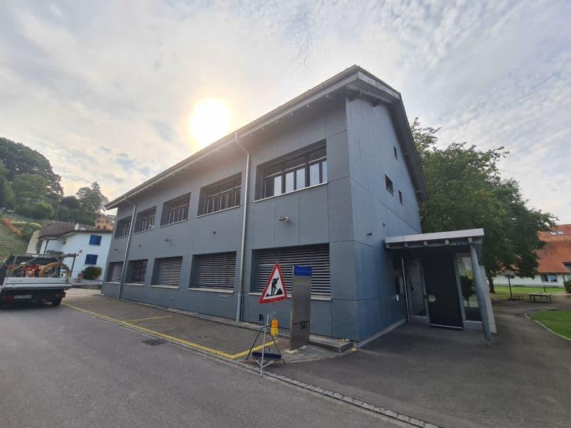 Ihr neues Büro in Muhen! (1)