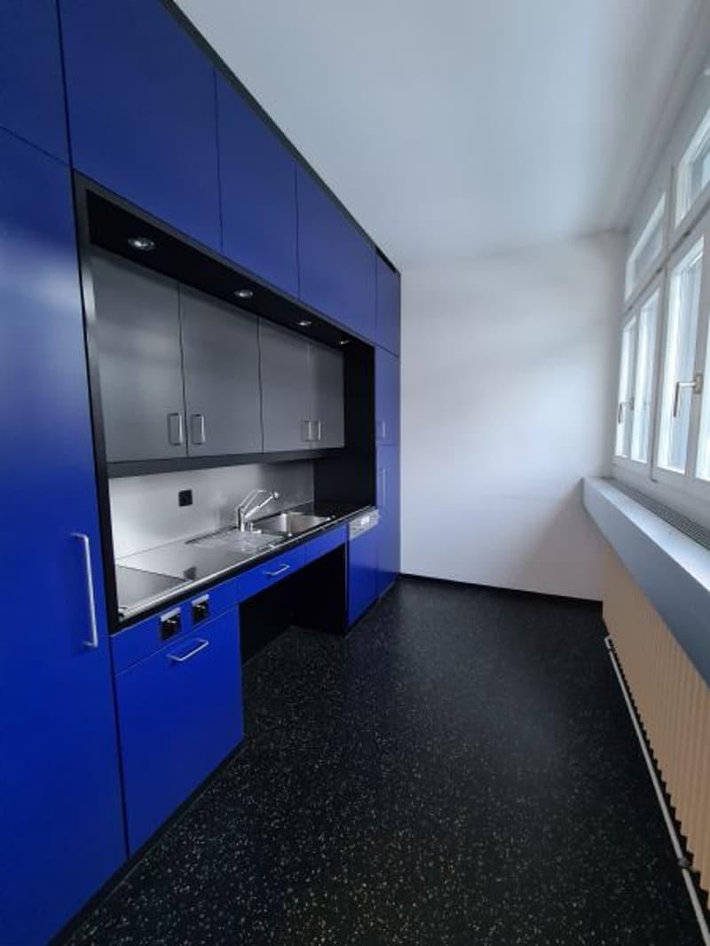 Ihr neues Büro in Muhen! (2)