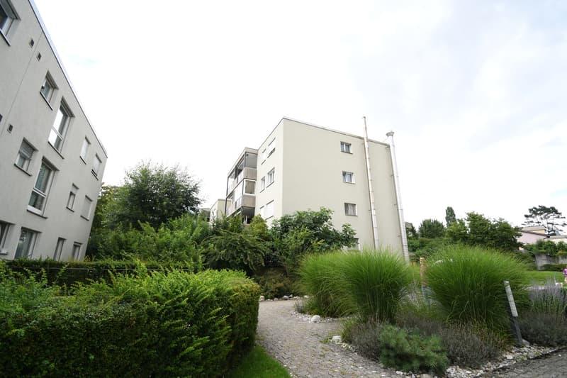 3.5-Zimmer-Dachwohnung mit Aussicht (2)