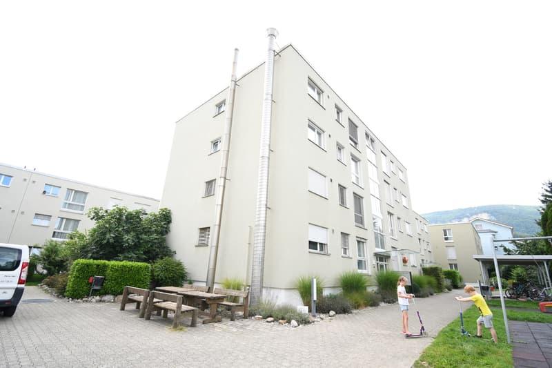 3.5-Zimmer-Dachwohnung mit Aussicht (1)