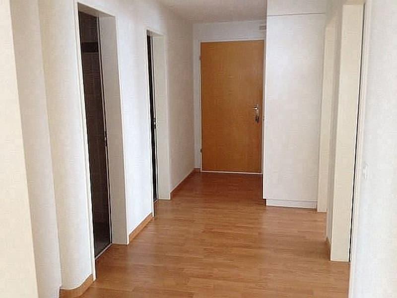 4 1/2-Zimmerwohnung, 1. Stock (2)