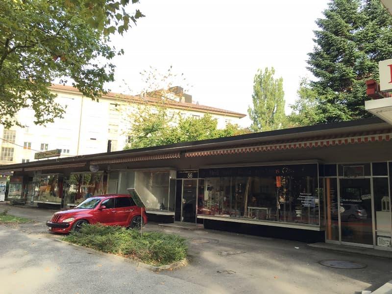 Coiffeursalon, Parterre (1)