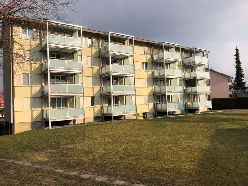 4 1/2-Zimmerwohnung, 1. Stock rechts (1)