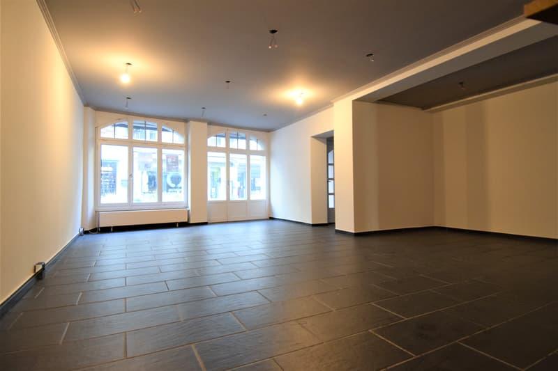 Ideale Laden- und Gewerbe- Räumlichkeiten in Burgdorf... (2)