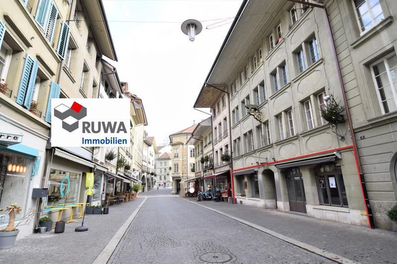 Ideale Laden- und Gewerbe- Räumlichkeiten in Burgdorf... (8)