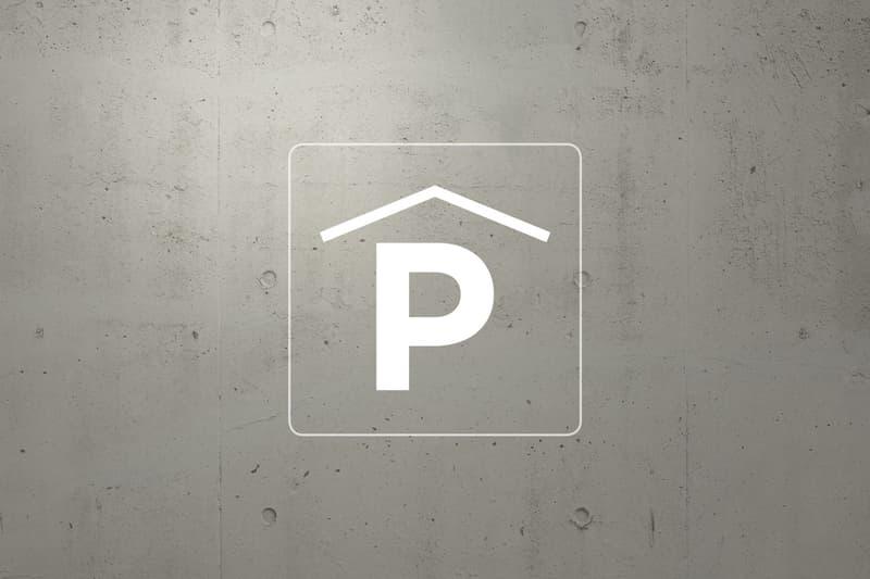 Autoeinstellhallenplatz (1)