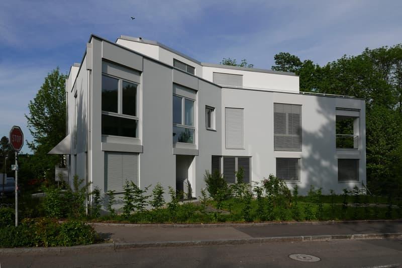 Einstellplatz in Binningen zu vermieten (1)