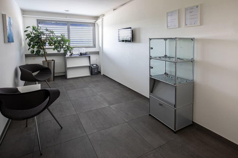 Fabrik mit Büroräumlichkeiten (2)