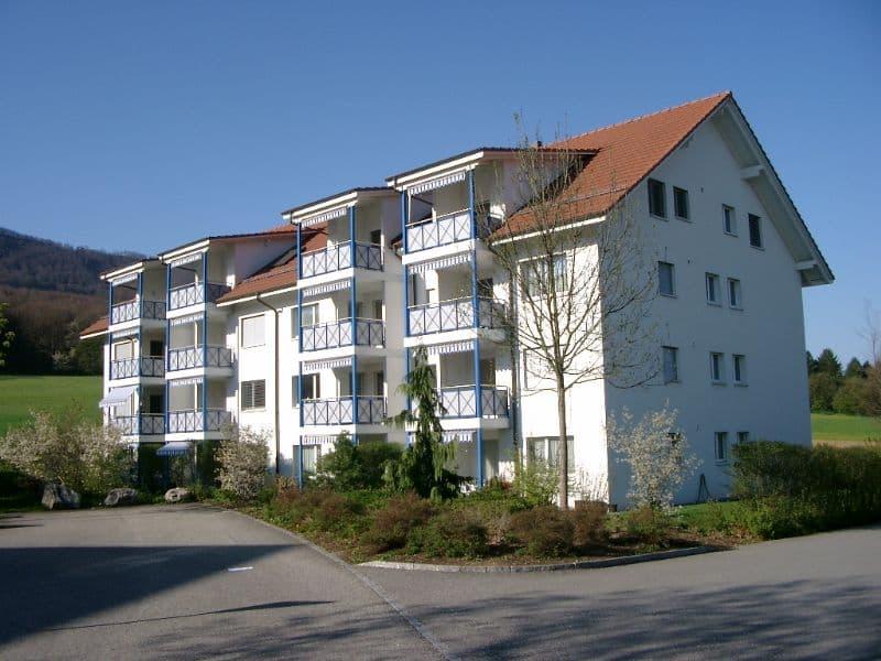 2 MONATE GRATIS WOHNEN!!! Schönes Wohnen in Rickenbach (1)