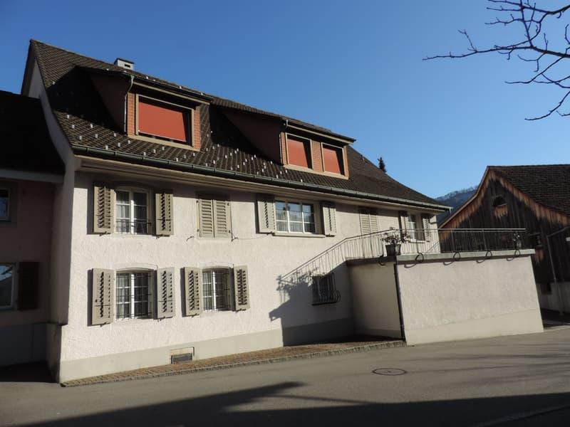 3D-Tour - Liebhaberobjekt in Balsthal (2)