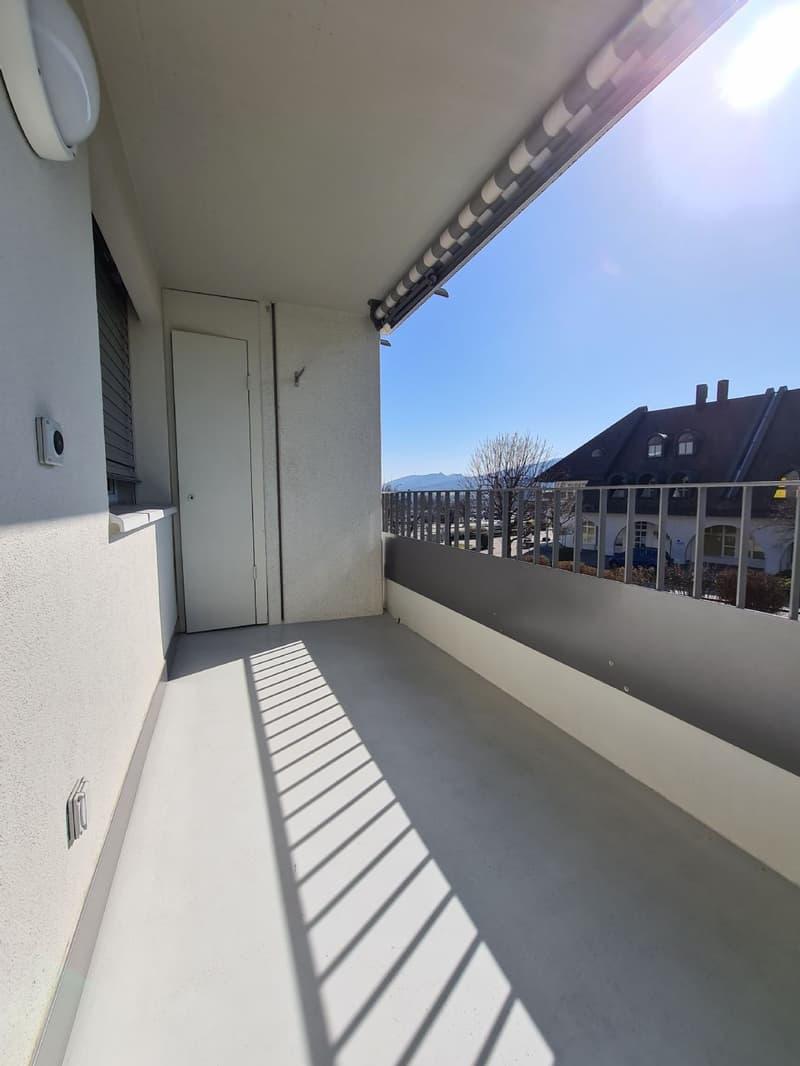 Wunderbare 3.5-Zimmerwohnung in Rickenbach! (8)