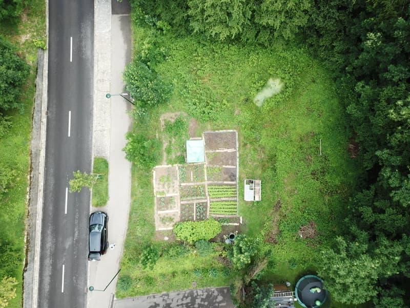 Voll erschlossenes Bauland in Bretzwil BL (1)