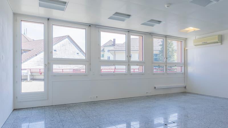 125 m² GEWERBEFLÄCHE IM ZENTRUM (2)