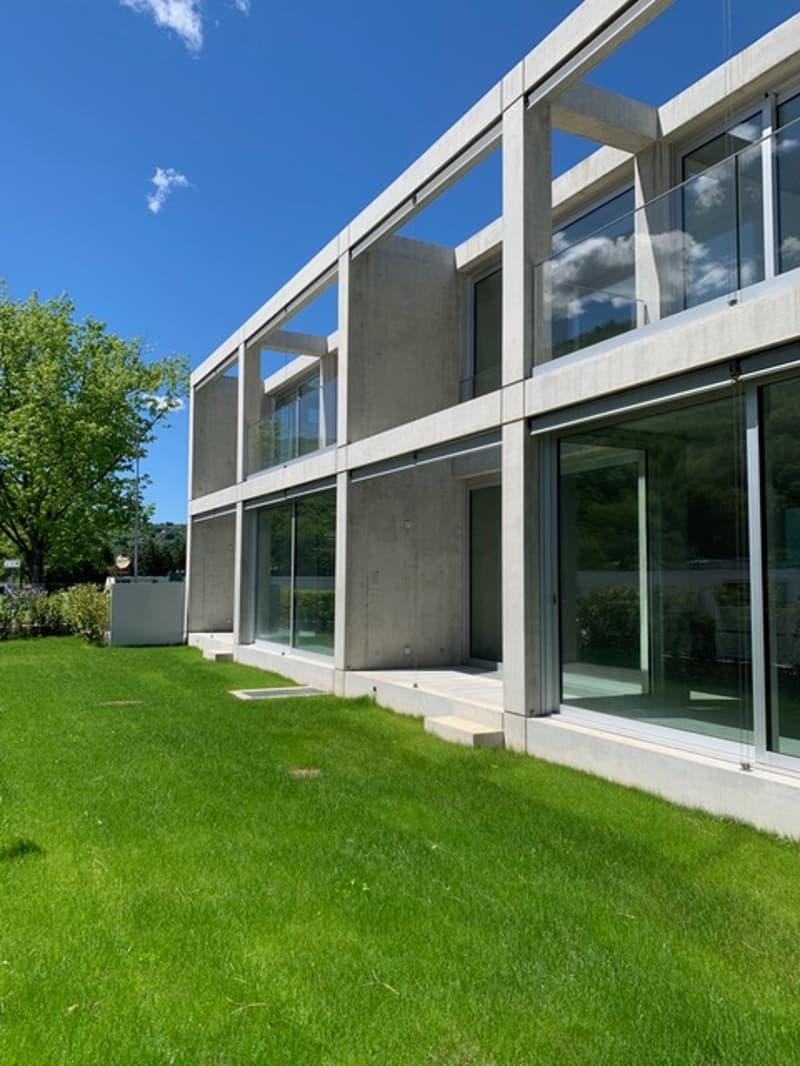 MFH mit 3 Wohnungen - Immobilie abitativo (13)