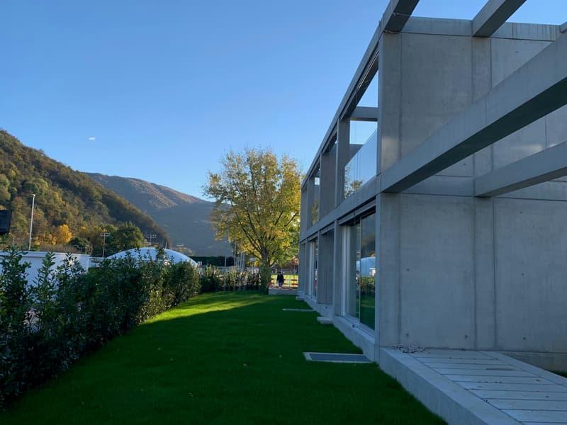 MFH mit 3 Wohnungen - Immobilie abitativo (1)