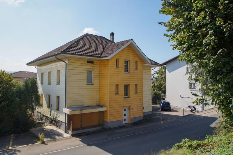 Wohn- und Geschäftshaus (2)