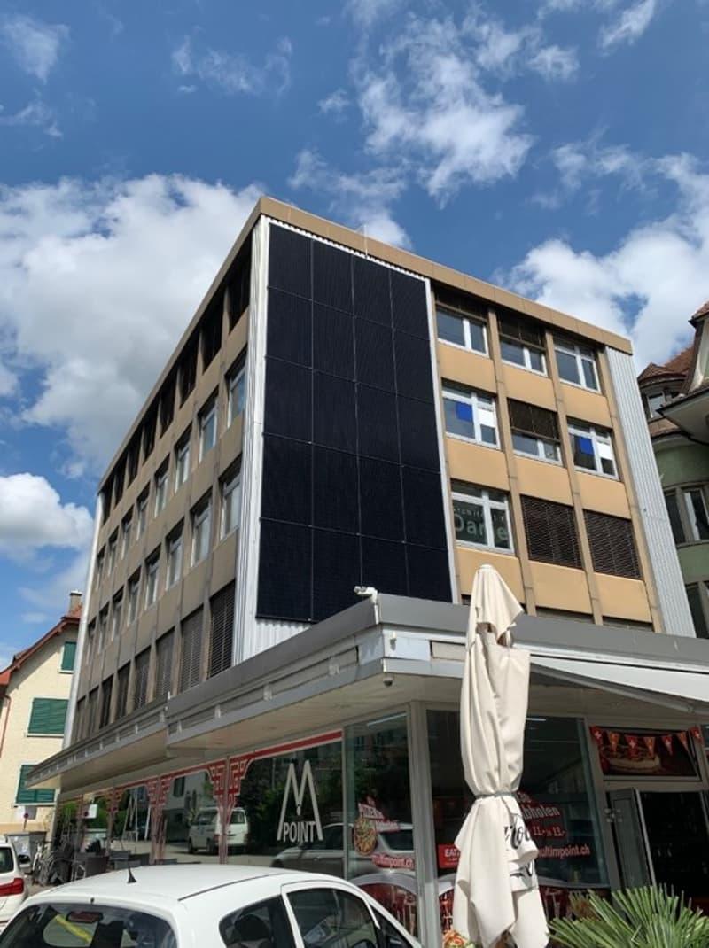 Grossräumige Bürofläche im 2. OG an unglaublich zentraler Lage (2)