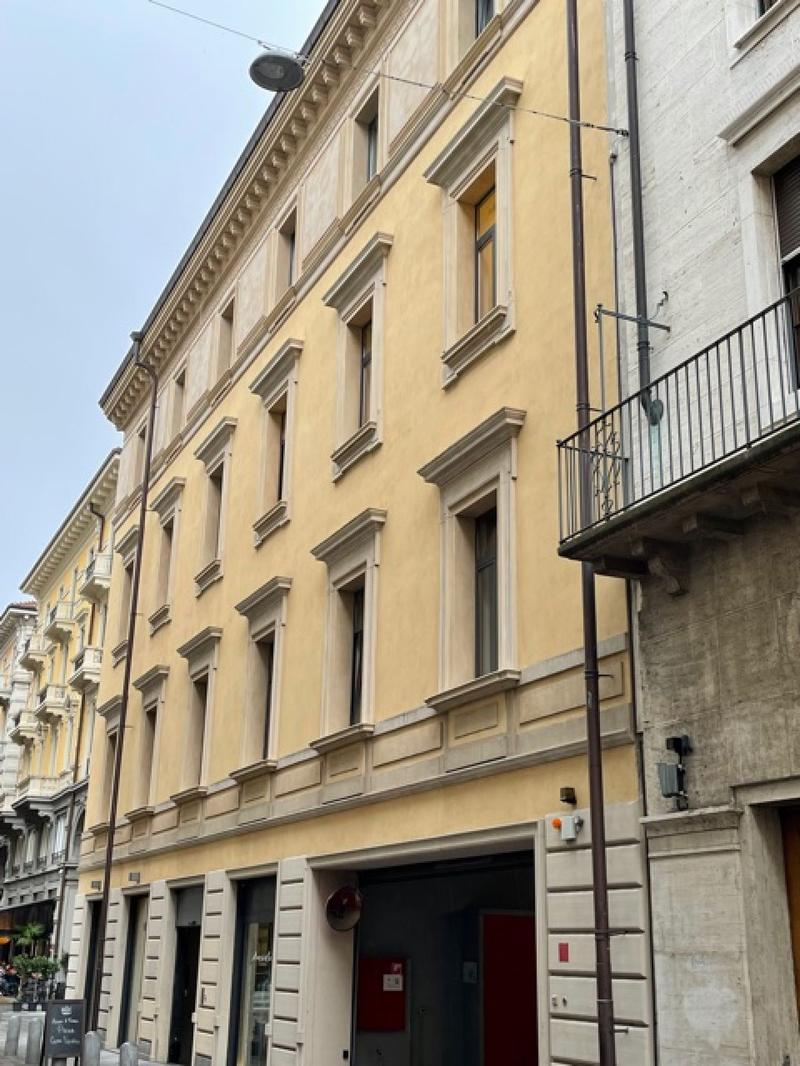 Lugano centro -  Ufficio in vendita (1)