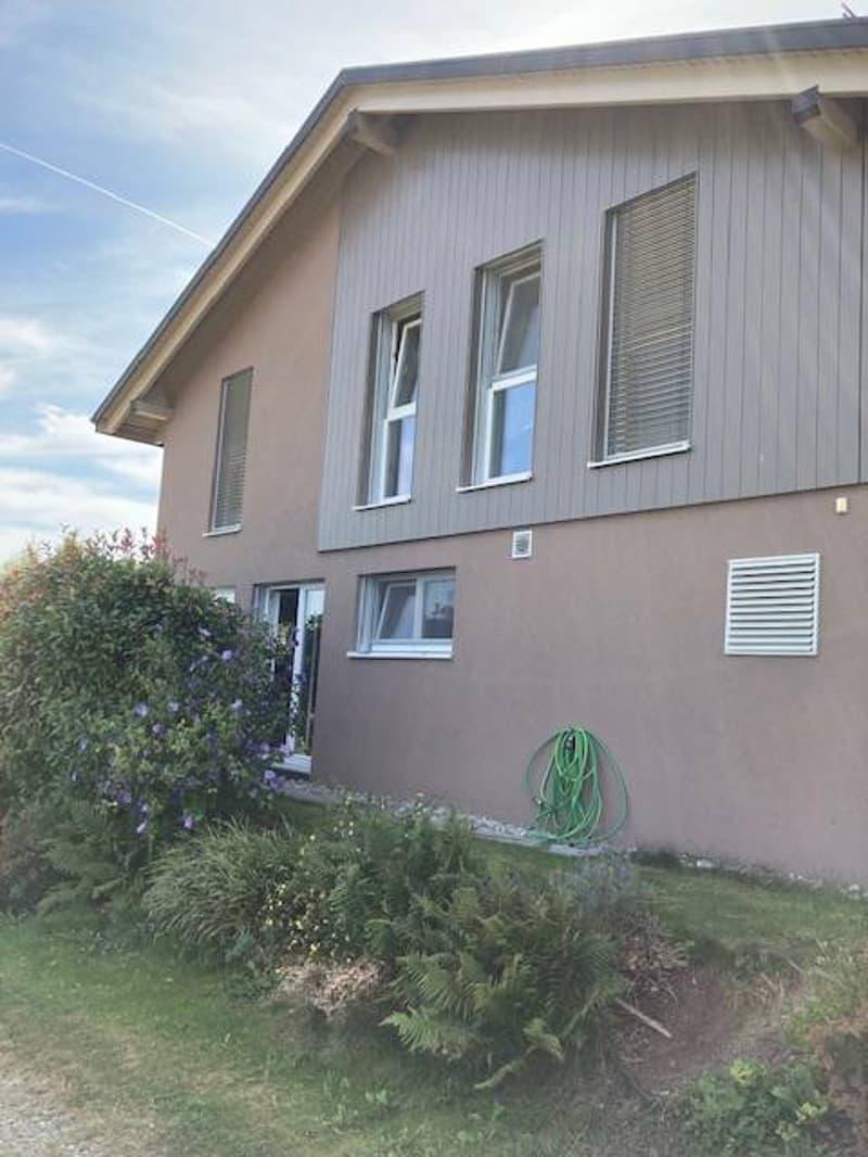 Villa jumelée à louer à Murist (10)