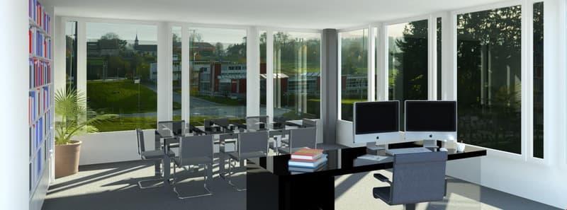 Surfaces pour commerces, ateliers, bureaux ou cabinets médicaux (3)