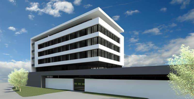 Surfaces pour commerces, ateliers, bureaux ou cabinets médicaux (2)