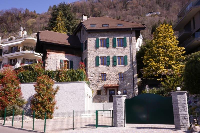 Magnifique maison villageoise entièrement rénovée (1)