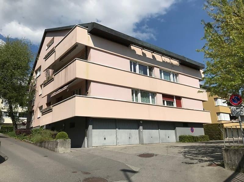 Appartement de 2 pièces lot n° 8 (1)