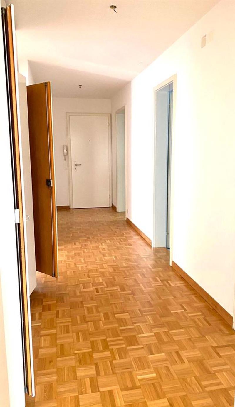 3.5-Zimmerwohnung im Lützelmattquartier (2)