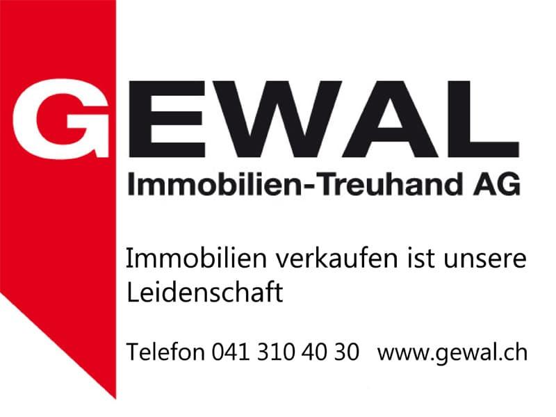 GEWAL Immobilien-Treuhand AG