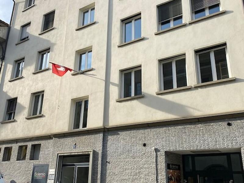 Rue des Alpes 11 in Freiburg (1)