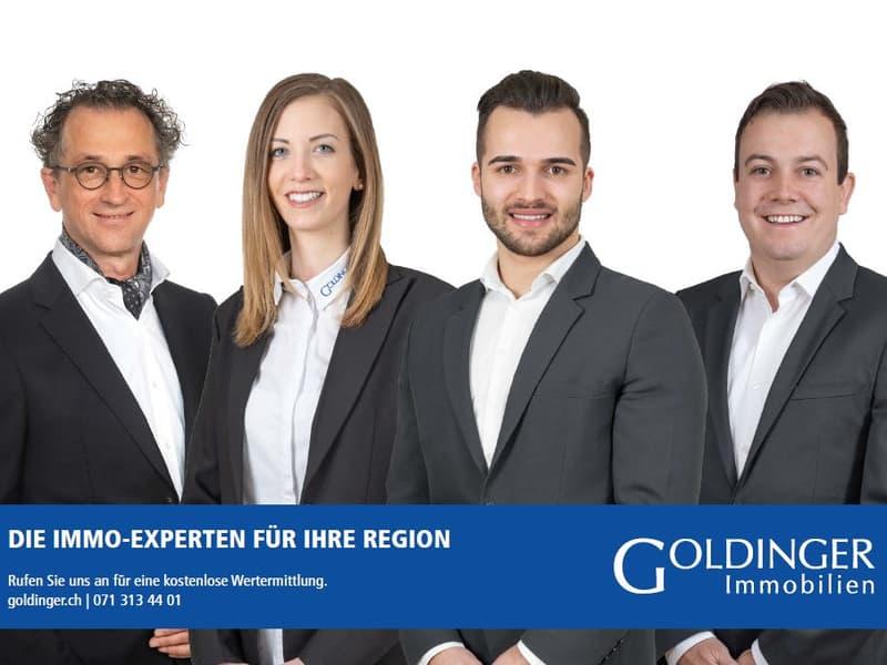 Team St. Gallen