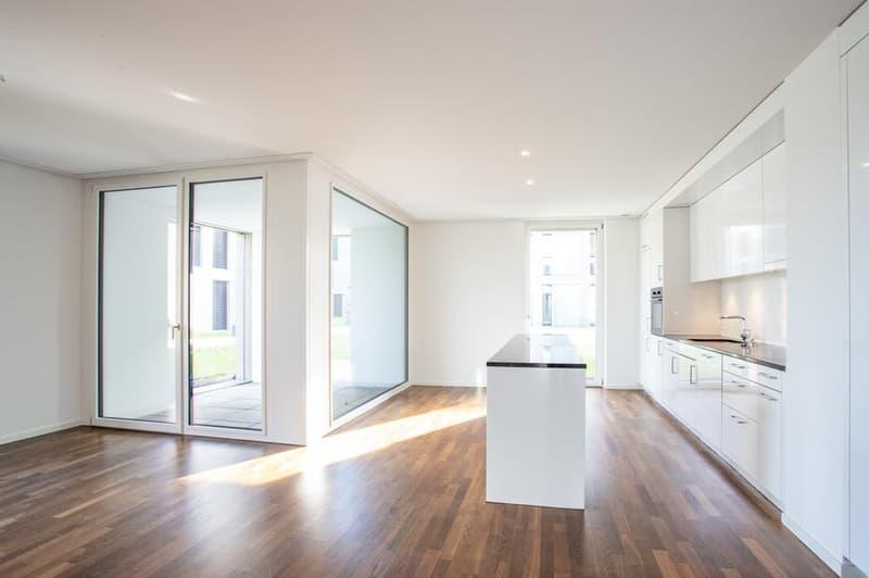 MODERNE Erdgeschosswohnung (2)