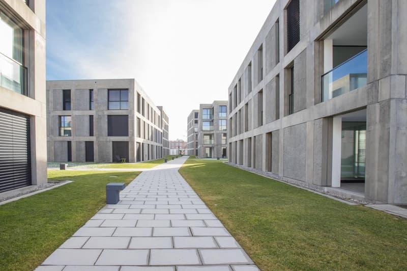 MODERNE Erdgeschosswohnung (10)