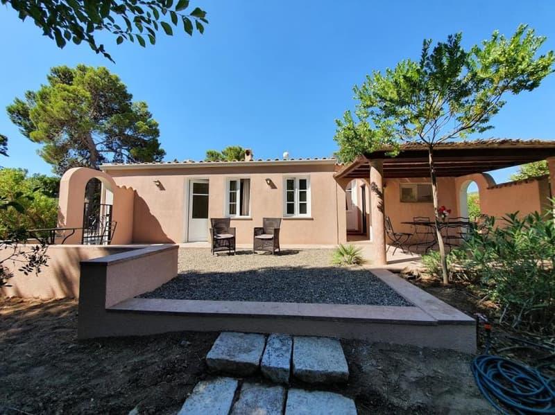 Maison 2.5 pièces à Capo Ferrato - Muravera (CA) (2)