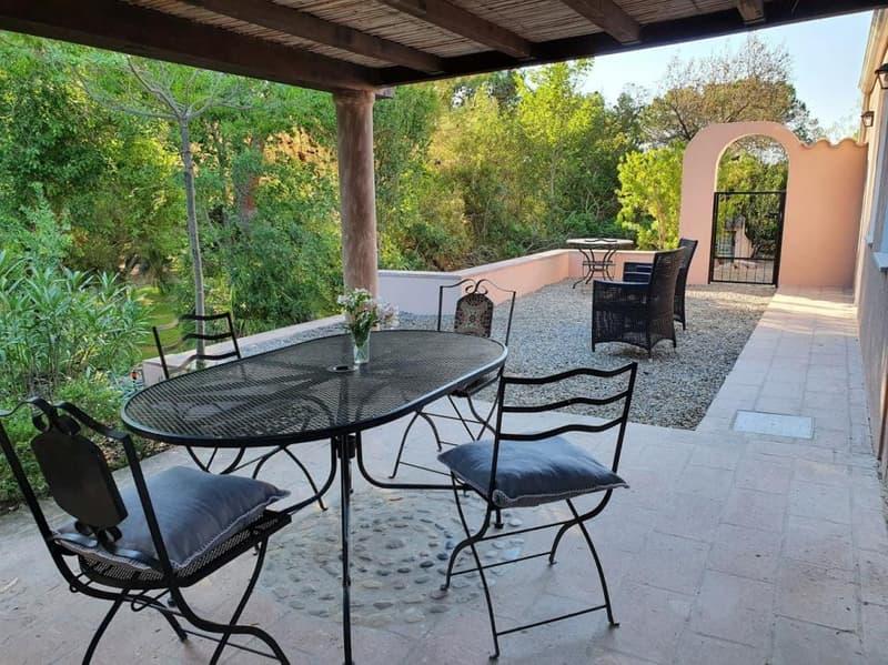 Maison 2.5 pièces à Capo Ferrato - Muravera (CA) (1)