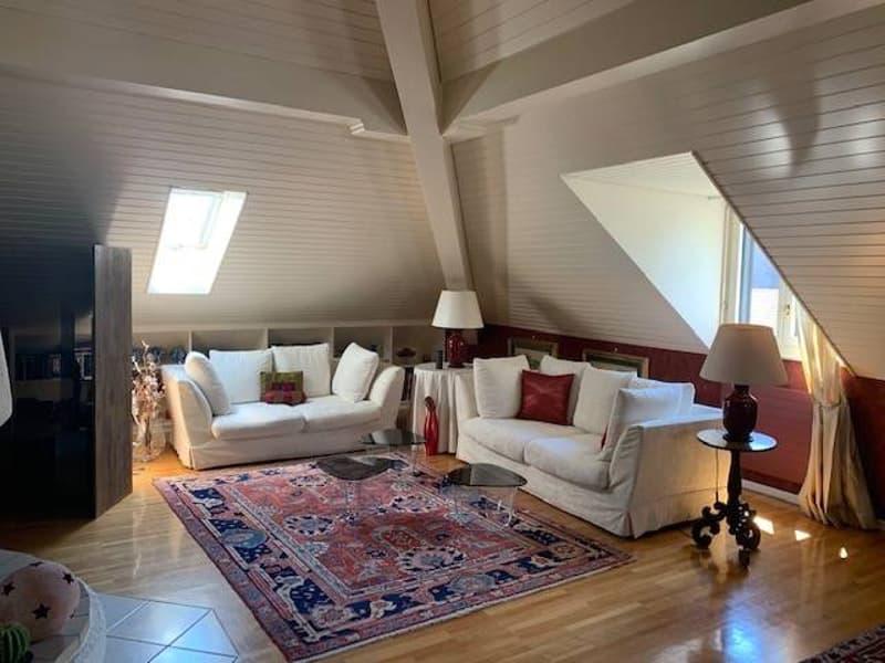 Charmant attique construit avec beaucoup de goût (1)