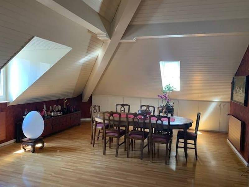 Charmant attique construit avec beaucoup de goût (2)