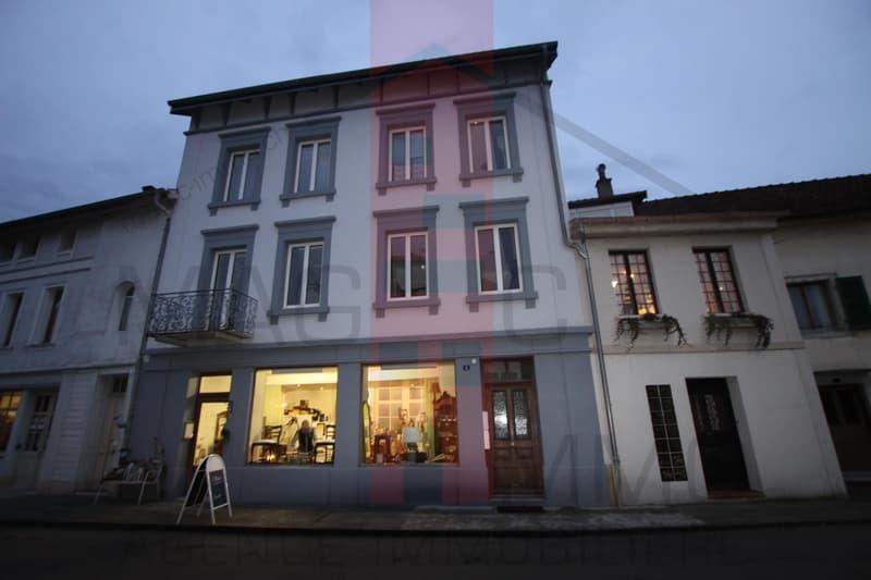 Petit immeuble de rendement au centre ville de Porrentruy (2)