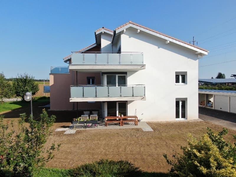 Magnifique Appartement de 4.5 pièces 108.4m2 avec terrasse de 24m2 (1)
