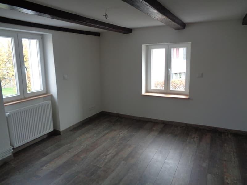 Petit immeuble à rendement comprenant 3 appartements loués (2)