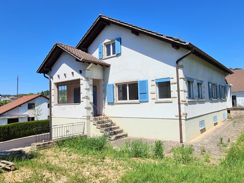 Jolie et grande maison familiale vendue à un prix intéressant de 8,5 pièces (1)