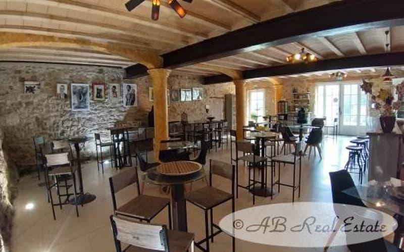 Carcassonne, ancien corps de ferme rénové, maison principale et 3... (2)